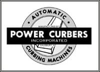 Power Curbers History