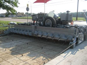 Power Pavers FP-2700