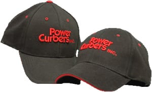 Power Curbers Hat