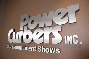 Power Curbers Inc.