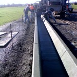 Agricultural Paving