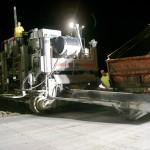 Concrete Placer/Spreader