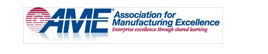 The Association of Manufacturing Excellence