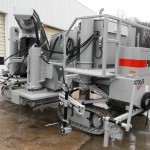 Power Curbers 2006 5700-B Machine